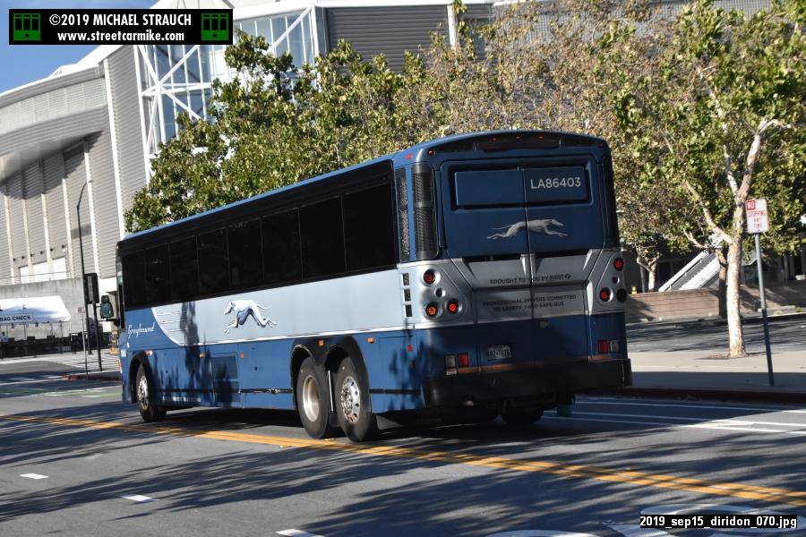Mystery Trips San Jose Diridon Transit Center On